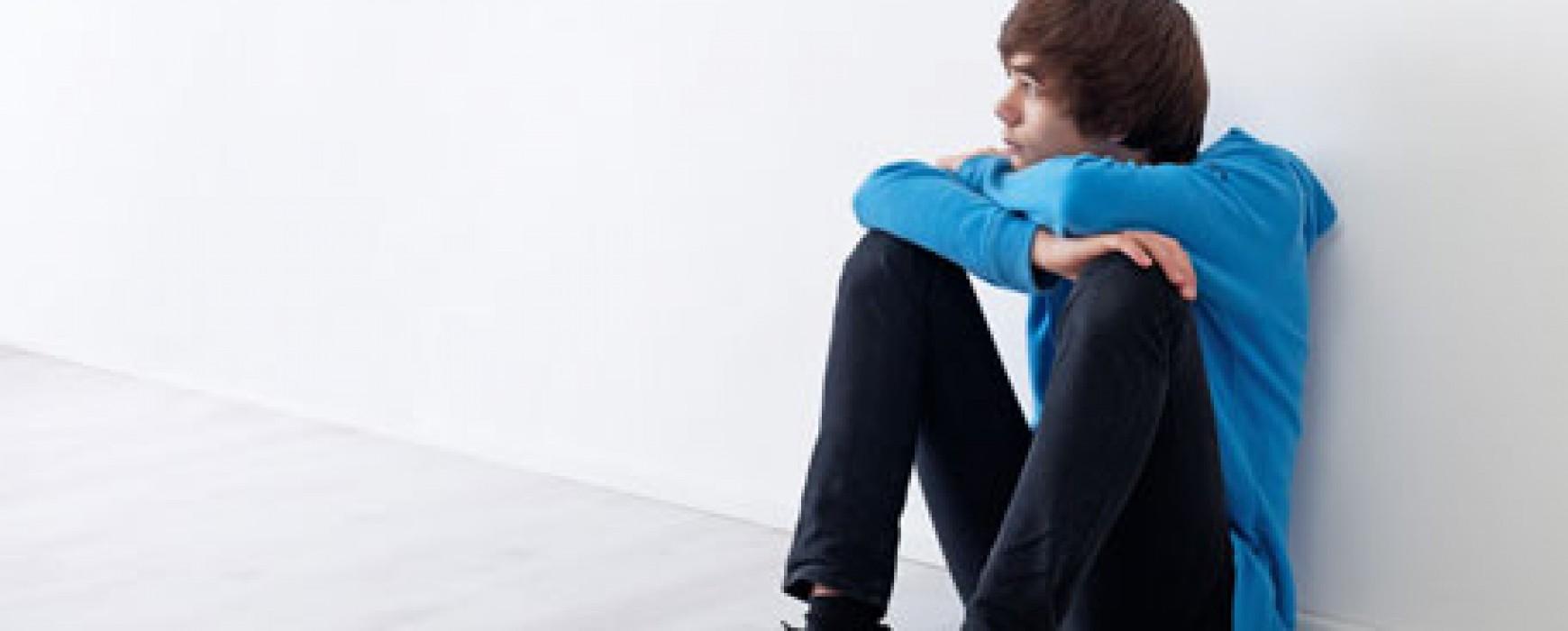 Depressão: um assunto da família
