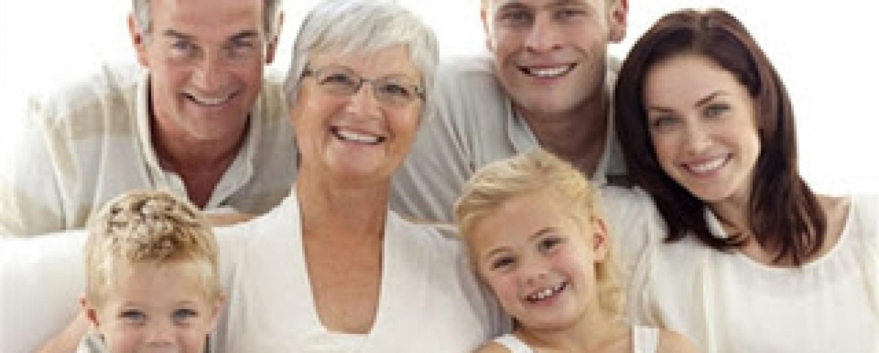 Como a família de origem está presente no nosso casamento