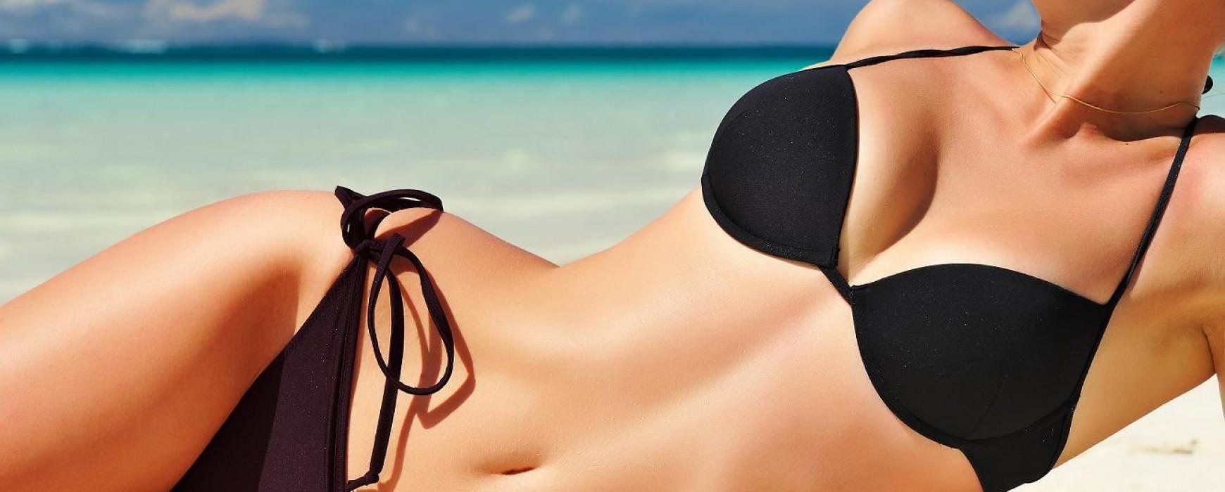 Mitos do corpo perfeito